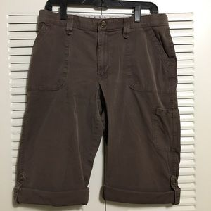 Lee Comfort Waistband Stretch Fit Size 12 Petite